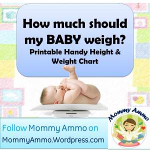 Baby Weight