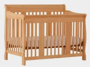 Stage 1: Standard Crib