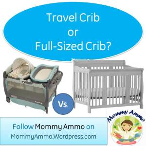 Crib or Playard-Icon