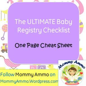 Ultimate-BABY-REGISTERY-CheckList-CheatSheet