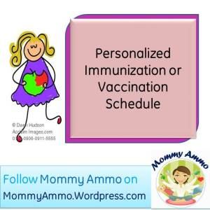 Vaccination-Schedule