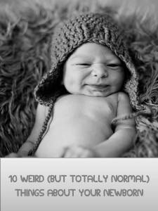 Newborn-10-weird-things